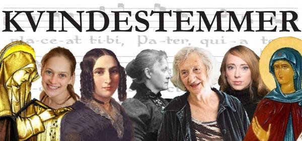 Kvindestemmer_logo