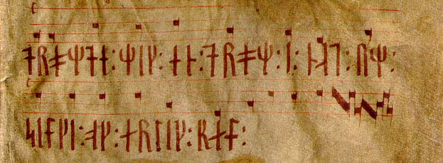 Codex_Runicus_-_Drømde_mik_en_drøm_i_nat
